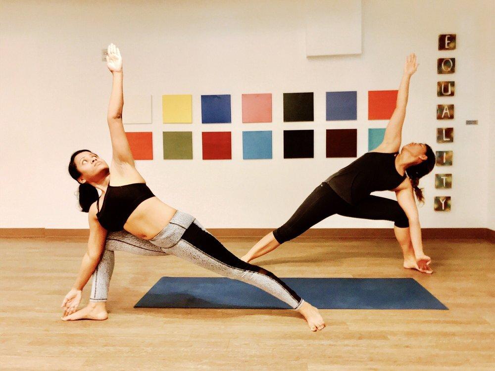 Bikram Hot Yoga - Riverdale Park: 6202 Rhode Island Ave, Riverdale Park, MD