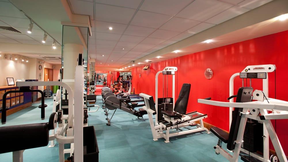 Virgin Active Closed 10 Photos Gyms Tower Point Bush Hill Park Enfield London Phone