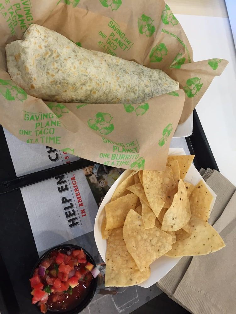 Mexican Restaurant Near Laguna Hills