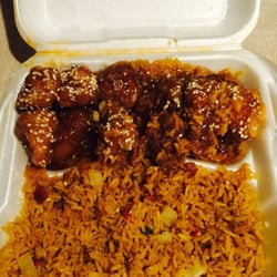 Photo Of Kowloon Chinese Restaurant Winston M Nc United States This Was