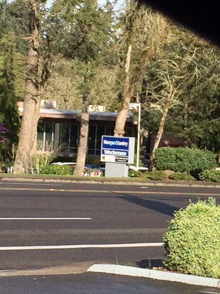 Morgan Stanley Investing 4285 Commercial St Se Salem
