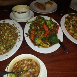 Photos for ajk chinese cusine yelp for Ajk chinese cuisine