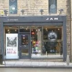 Photo Of Jam Hair Leeds West Yorkshire United Kingdom