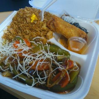 Chinese Restaurant Warren Rd Westland Mi