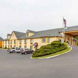 Photo Of Quality Inn Crossville Tn United States