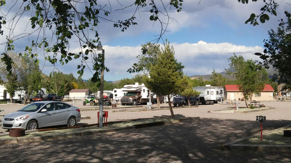 Circleville Rv Park & Kountry Store: 35 S Hwy 89, Circleville, UT