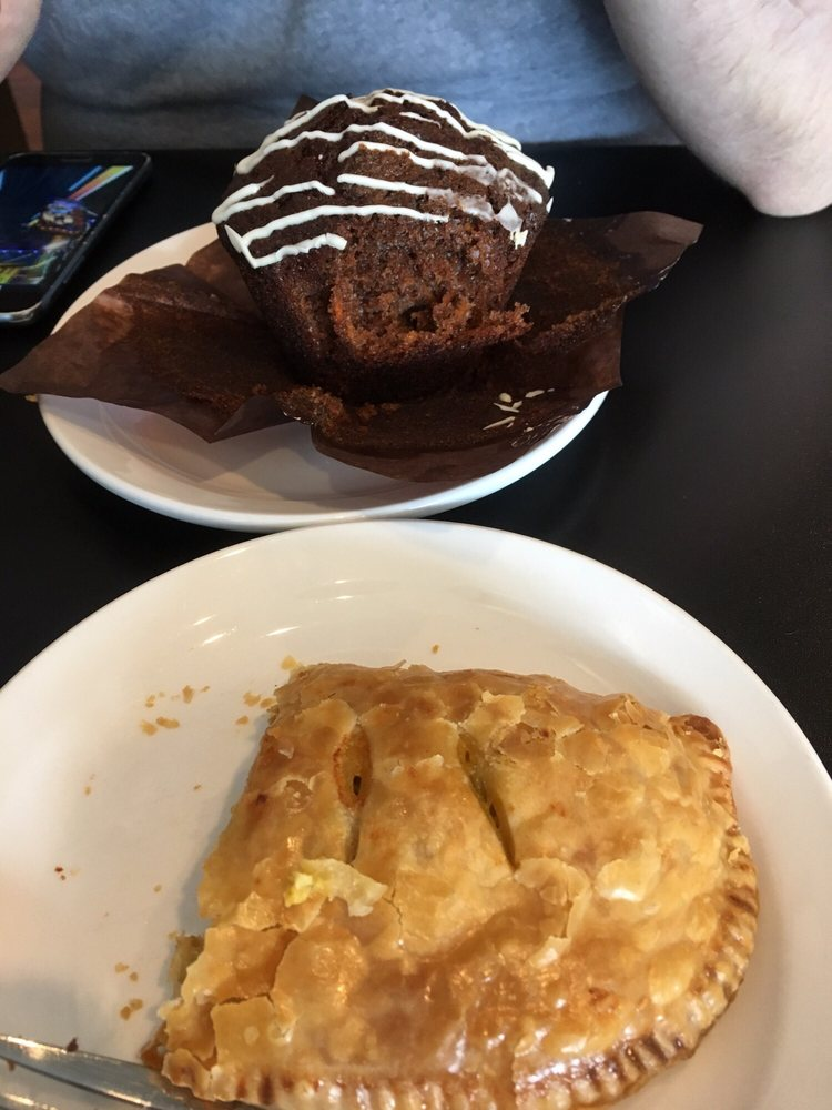 Radina's Coffeehouse & Roastery: 616 N Manhattan Ave, Manhattan, KS