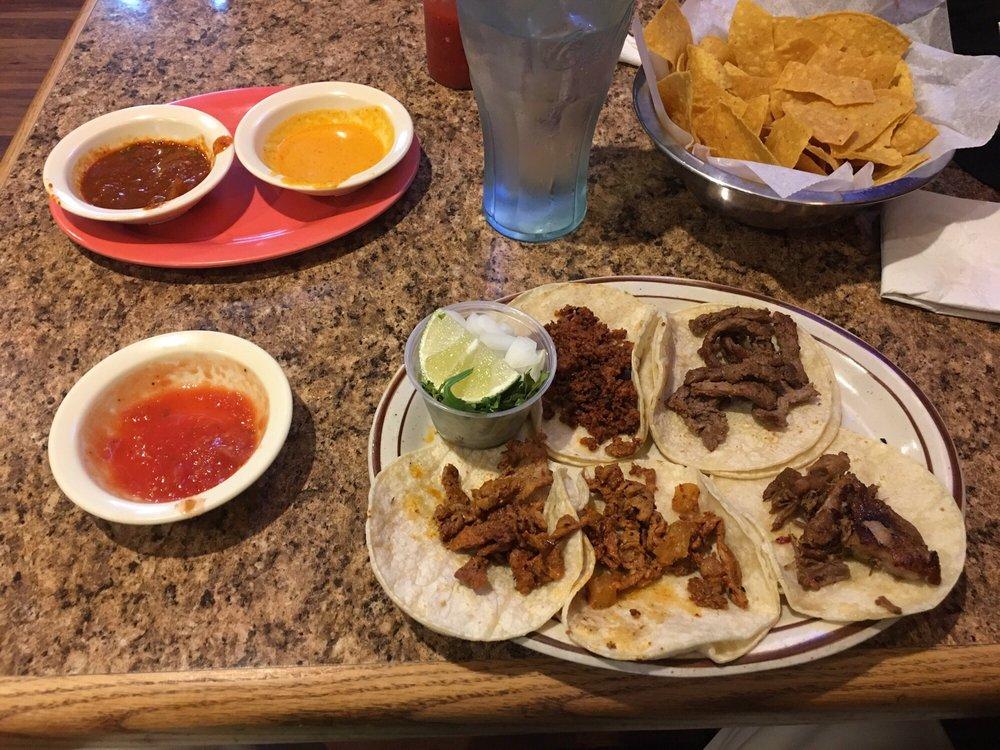 Mariachis Mexican Restaurant: 1217 Lancaster Byp W, Lancaster, SC