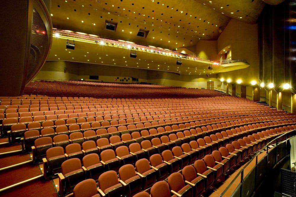Restaurants Near Union County Performing Arts Center