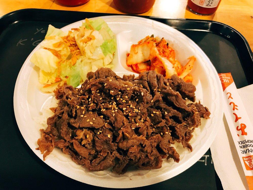 K'Grill Korean Cuisine