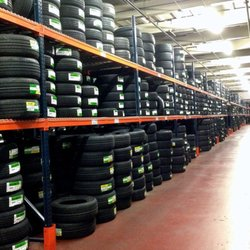 Tire Wholesale Warehouse >> Tire Wholesale Tires 166 Woodstream Blvd Vaughan On Phone