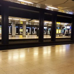 Station Schiphol 19 Photos 14 Reviews Train Stations