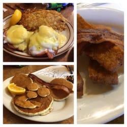 Photo Of Country Kitchen Restaurant Bakery Redding Ca United States