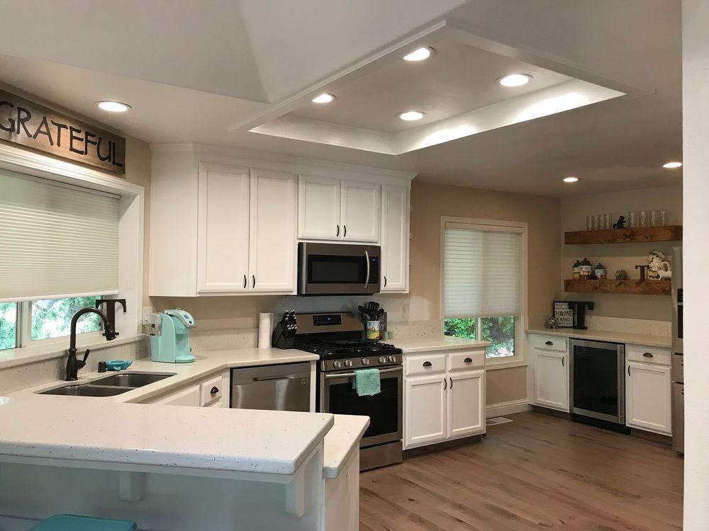 Casa Contracting: 5384 Stonethrow Crt, Redding, CA