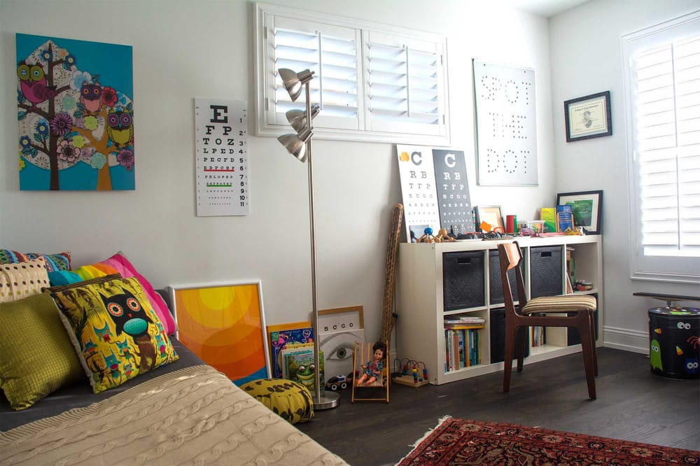 Holistic Vision: 5351 9th Ave, Los Angeles, CA
