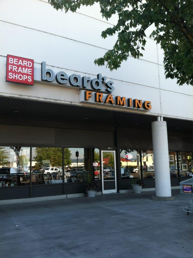 Beard\'s Framing - CLOSED - Framing - 3333 W 11th Ave, Eugene, OR ...