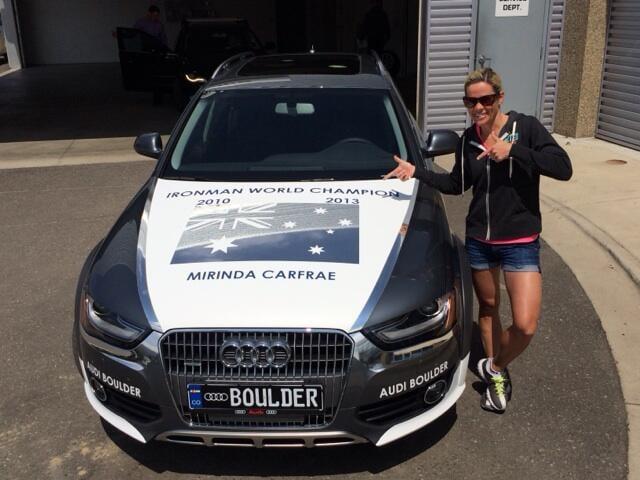 Audi Boulder And Mirinda Rinny Carfrae Yelp - Boulder audi
