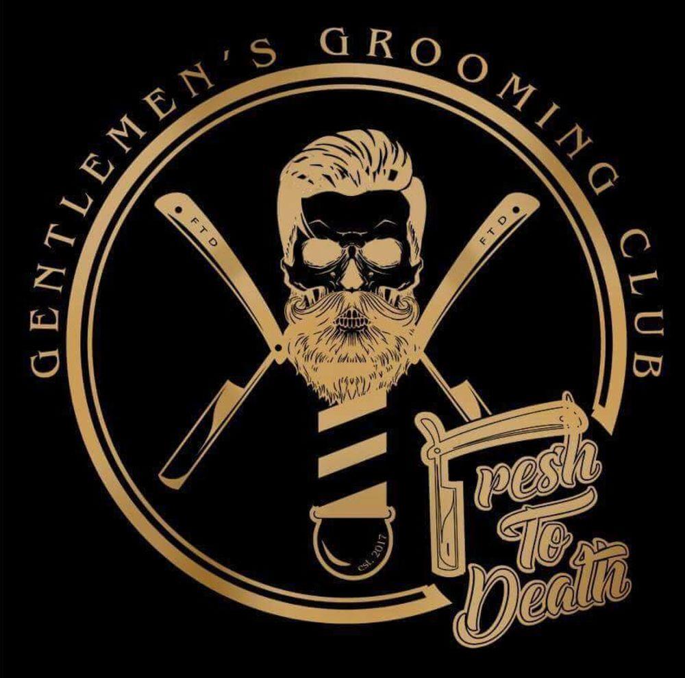 Fresh To Death Gentleman's Grooming Club: 2121 W Baker Rd, Baytown, TX