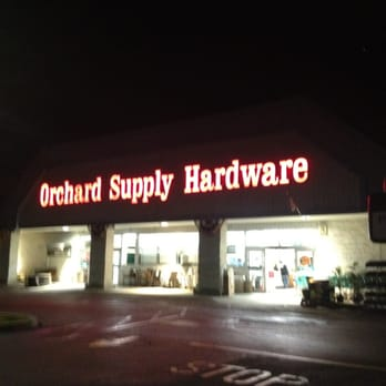 Oppidan redeveloped the Pismo Beach, CA Orchard Supply Hardware store. The building is located off of N Oak Park Blvd and Highway