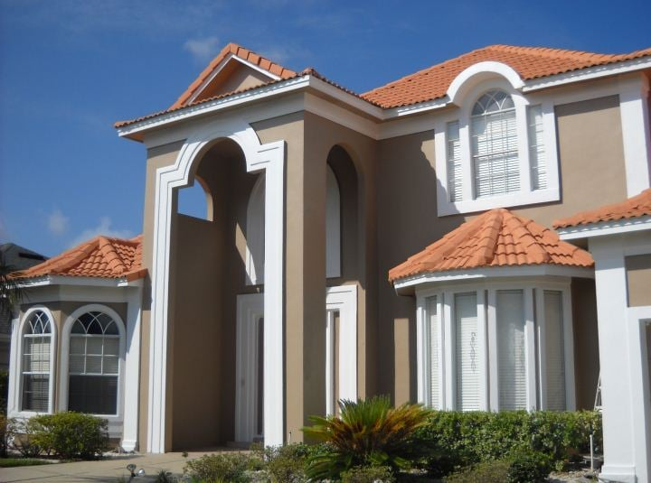 Exterior Painting And Roof Coating In Hunts Club Fl Yelp