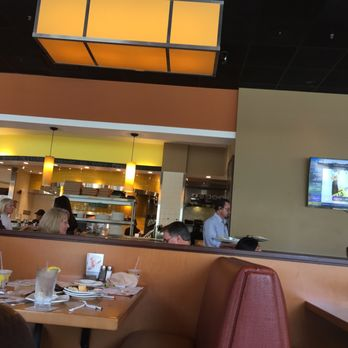 California Pizza Kitchen Order Food Online 107 Photos 180 Reviews Pizza Back Bay