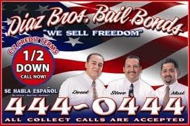 Diaz Bros Bail Bonds