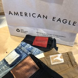 f449c32a Photo of American Eagle Outfitters - San Francisco, CA, United States.  Personalized custom