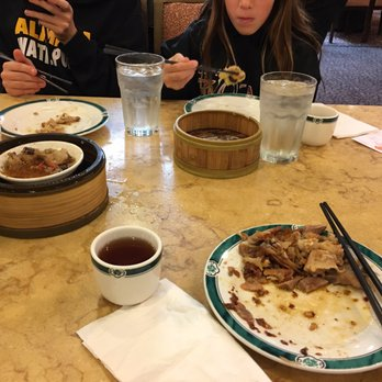 Chinese Food Webster Street Alameda