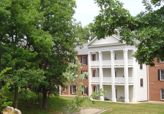 Nursing home in Lake St. Louis, MO - Lake St. Louis, Missouri ...