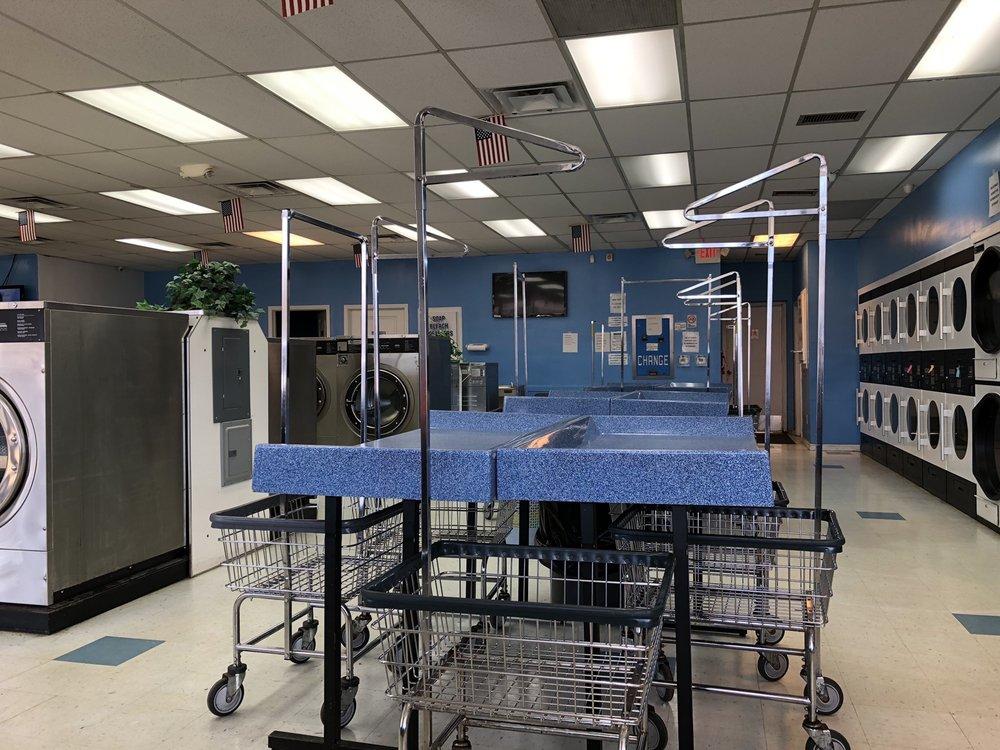Harrison Coin Laundry: 28412 5 Mile Rd, Livonia, MI