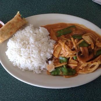 Best Thai Restaurant Tulsa Ok