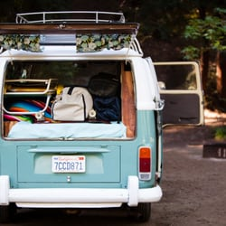 california kombi vw bus rentals car rental ventura ca. Black Bedroom Furniture Sets. Home Design Ideas