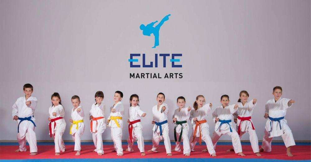 Elite Martial Arts: 4451 Fm 2181, Corinth, TX