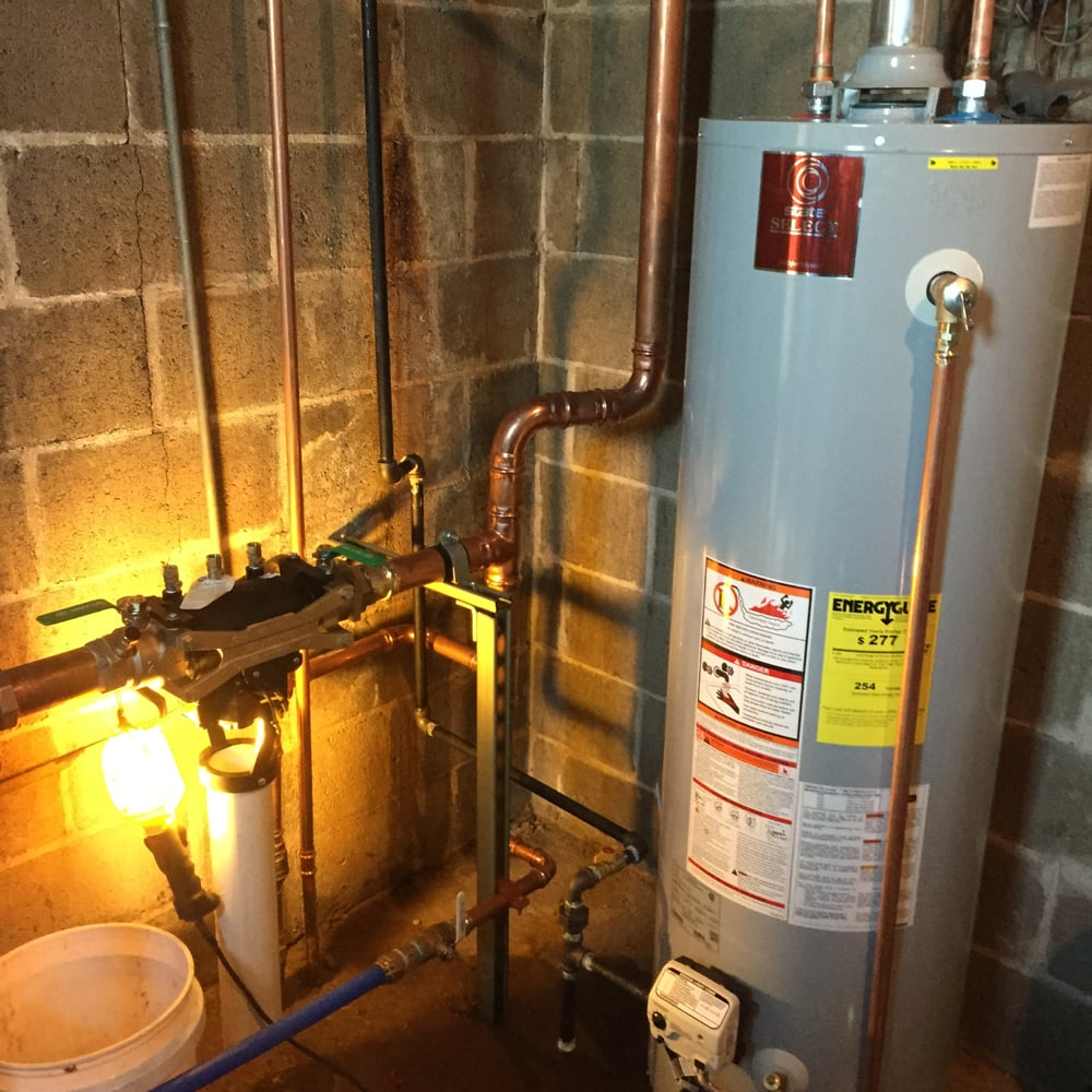 Krooswyk Plumbing Heating & Air Conditioning: Demotte, IN