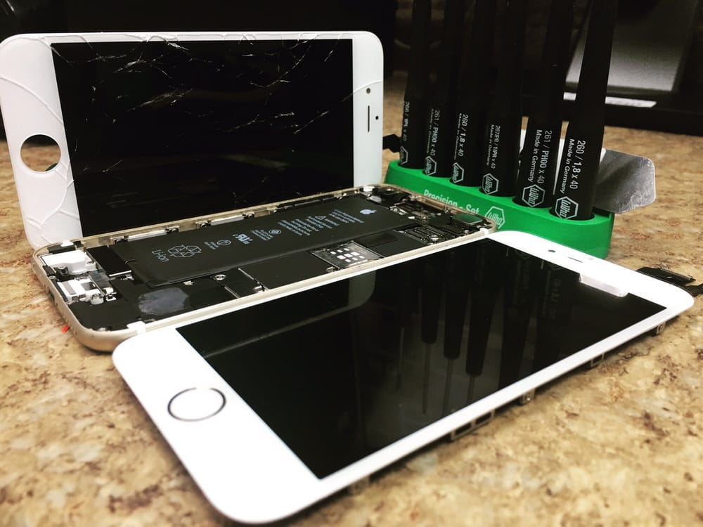iphone repair fresno another iphone 6 in for a screen replacement yelp 6623
