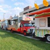 Curbside Kitchen Food Truck Columbus