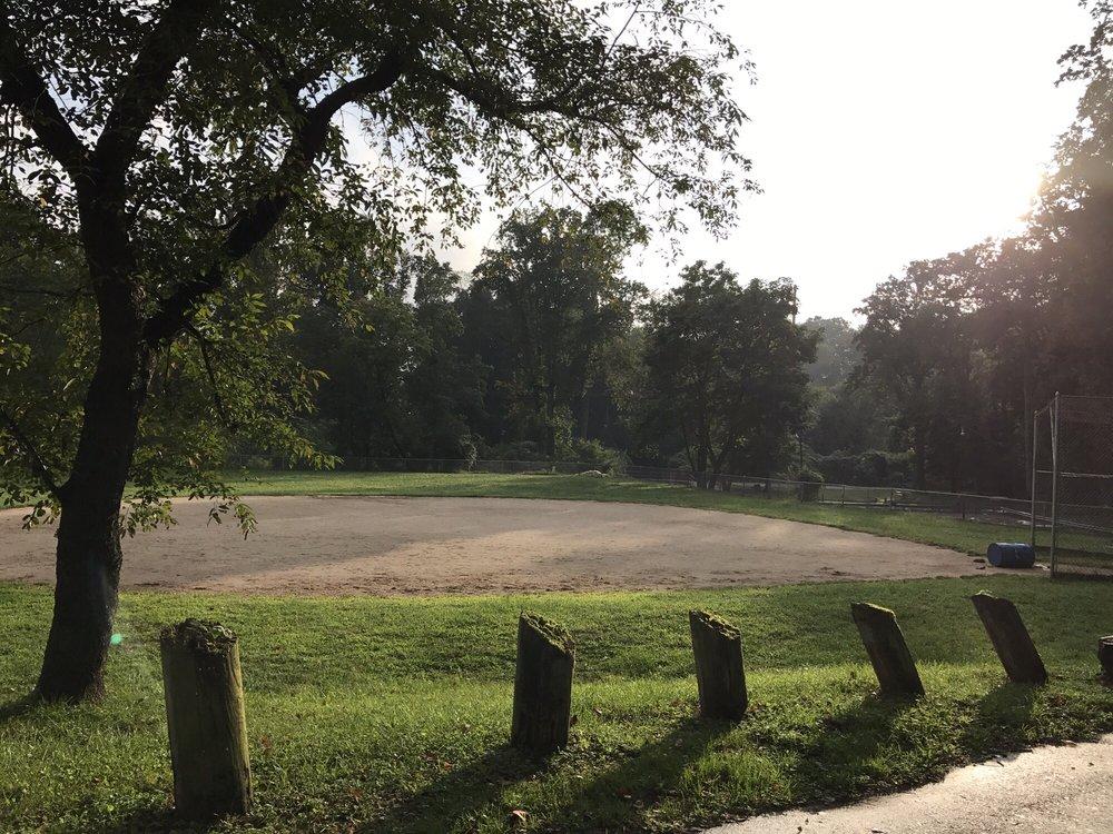 Naylors Run Park: 1567 Garrett Rd, Upper Darby, PA