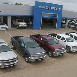 Stanley Chevrolet Buick Gmc Car Dealers 210 S Hwy 36 Byp