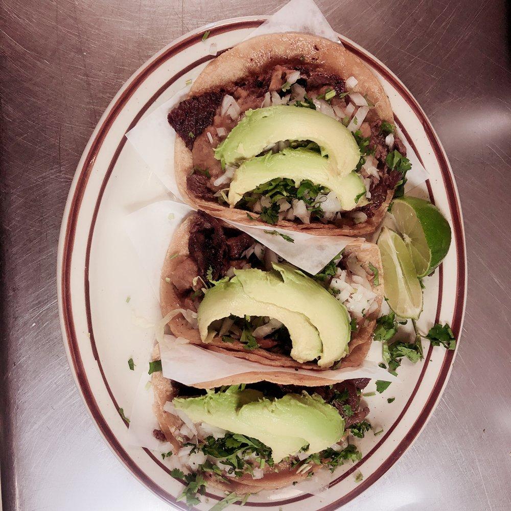 El Burrito Habanero