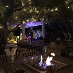 The Grove Restaurant Hollister Ca