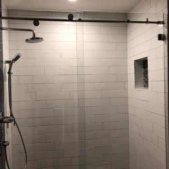 Xtreme Shower Doors - 11 Reviews - Contractors - Blossom Valley, San ...