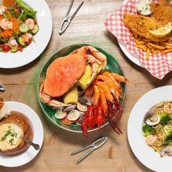 Supreme Crab - 620 Photos & 213 Reviews - Cajun/Creole - 245