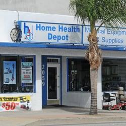 photo of home health depot lomita ca united states