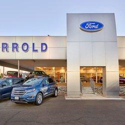 Photo Of Harrold Ford Sacramento Ca United States Serving