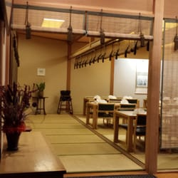 Restaurant yoshiya 107 photos 52 reviews japanese for Best private dining rooms honolulu