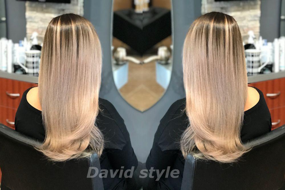 Photos For David Style Hair Salon Spa Yelp