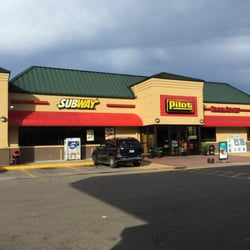 Pilot Travel Centers Llc 425 - Travel Services - 33333 Blue Star Hwy, Midway, FL - Phone Number