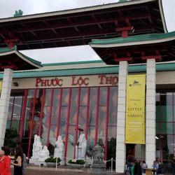Photo Of Asian Garden Mall