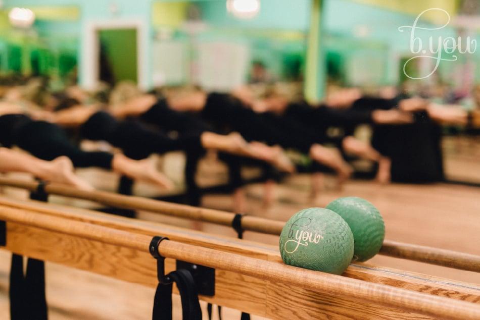 B You Fitness: 10513 Fischer Park Dr, Louisville, KY