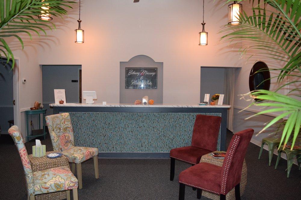 Bethany Massage & Healing Arts: 33298 Coastal Hwy, Bethany Beach, DE
